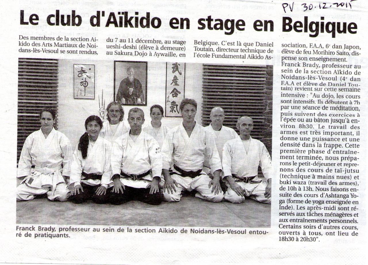 2015 PV Aikido