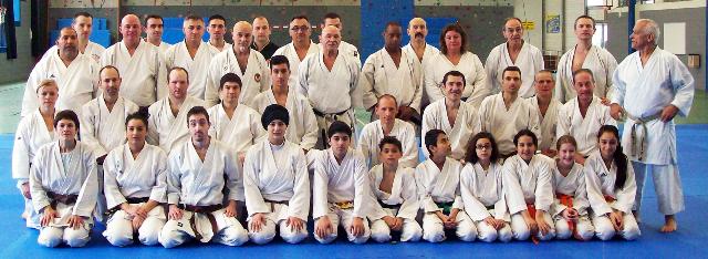 Groupe JP Lavorato fevrier 2015