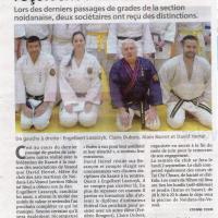 la Presse de Vesoul 08 08 2019