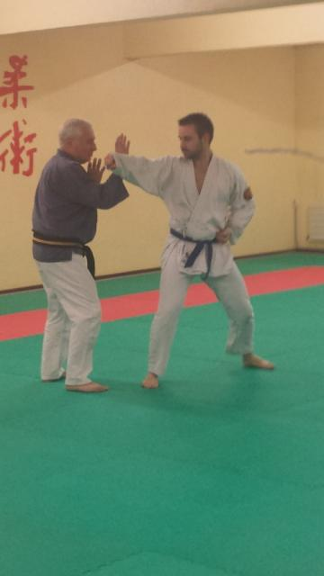 Nihon Tai Jitsu novembre 2015 (22)