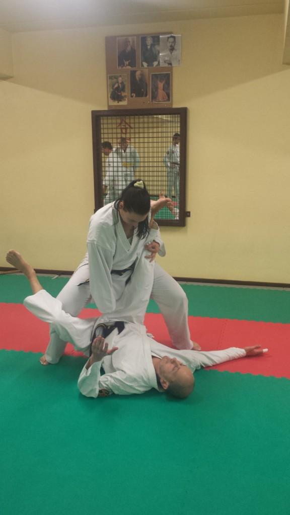 Nihon Tai Jitsu novembre 2015 (41)