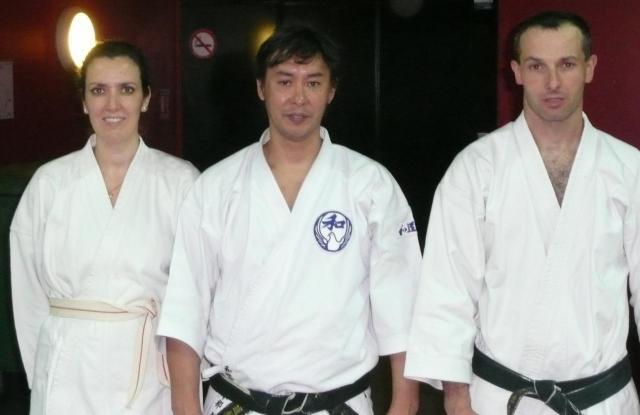 Stage experts Japonais 19-20 octobre 2013