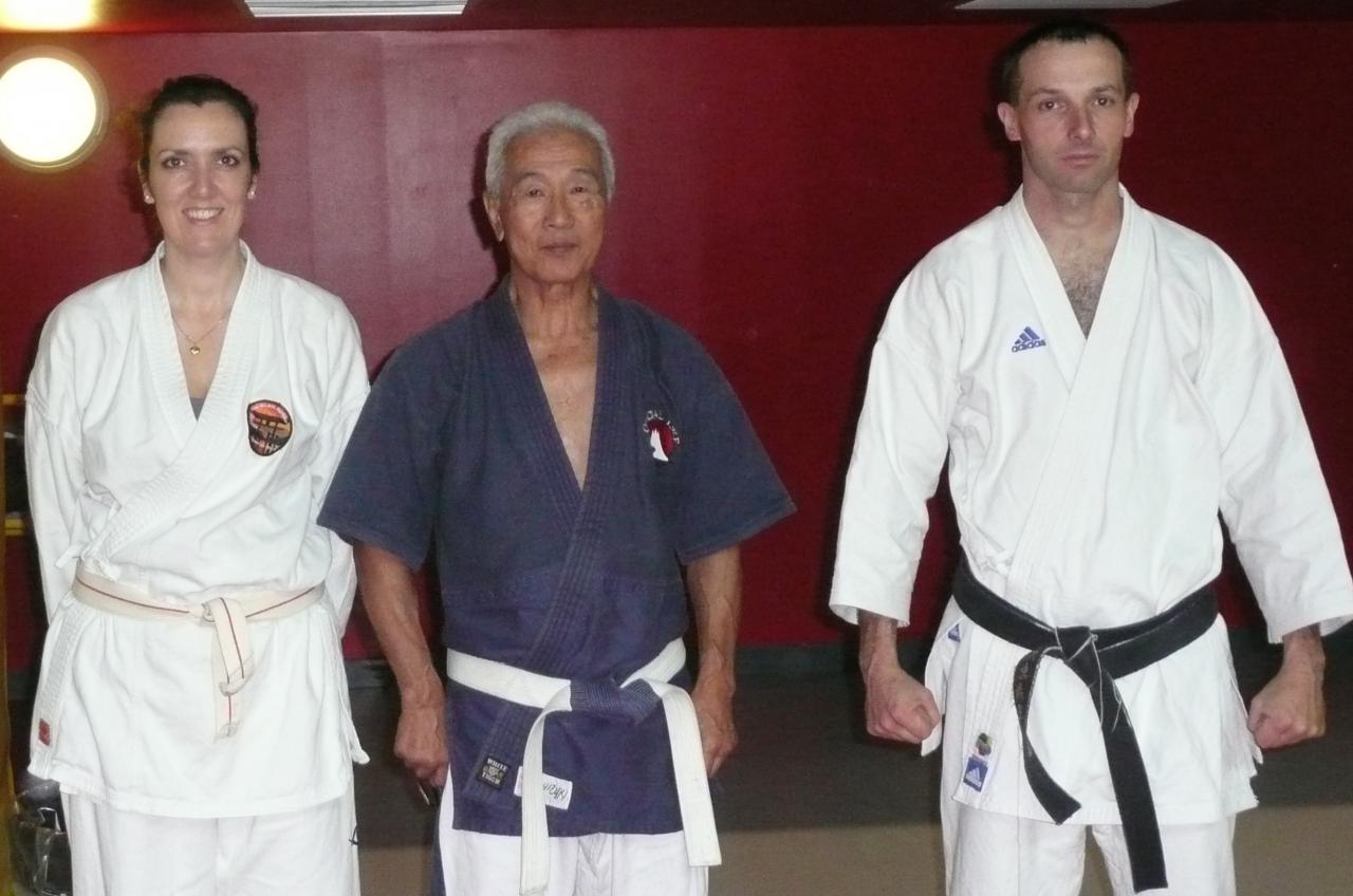 PStage experts Japonais 19-20 octobre 2013