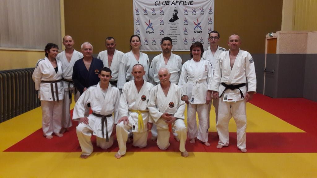 entraînement à Port-sur-Saône